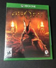 Agony (XBOX ONE) NEW
