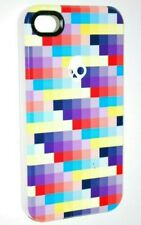 iPhone 4 Colorful Print  Case