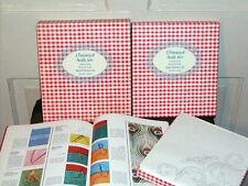 A Treasury of Needle Arts, Stitch for Stitch,Thread for Thread, Drake Pub. 1974