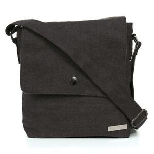 Charming Shoulder Bag by Sativa Hemp Bags-Grey