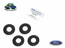 GASKET PLATE FOR WINDOW WINDER XD XE XF FALCON XDF23370A (4) NOS GENUINE FORD