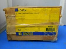 SQUARE - D I-LINE PANEL BOARD NEUTRAL ASSEMBLY  400 AMP MAIN LUG  HC4SN SERIES 2