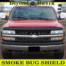 1999-2002 CHEVY Silverado 00-06 Tahoe Suburban SMOKE Bugshield Hood Deflector