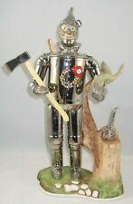 "New ListingHouse Of Goebel Balint Kramlik Wizard Of Oz Figurine ""Tin Man"" No Box"