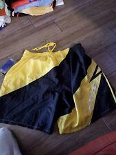 Speedo Men's, Swimsuit, yellow, XL