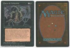 MAGIC MtG CHAINS OF MEPHISTOPHELES - CATENE DI MEFISTOFELE - LEGENDS - EX/NM ITA