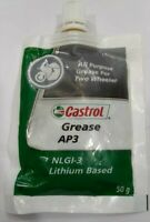 50g Castrol Lithium Complex All-Purpose Grease (NLGI-3) Exaust,Bearing,O-Ring