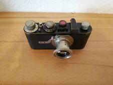 Leica Ia MIT Elmar 3.5/50mm no 4625