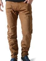 G star raw mens brown denim jeans arc 3d slim coj size W30 L34   *REF58