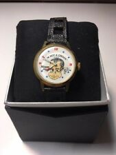 "President Nixon ""I'm not a Crook"" watch, 1973 completely Original"