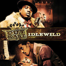 Idlewild Outkast Audio CD