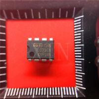 """10PCS NEW  TL071CN """"Original"""" ST 8P DIP IC"""