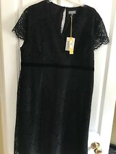 Jaeger New Lace Evening/cocktail Dress Size 18