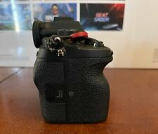 Sony Alpha a7S III 12.1MP Mirrorless Interchangeable Lens Camera - Black...