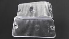 1964 1965 1967 1968 1969 1970 Dodge A100 A108 Wagon Pickup Parking Light Lenses