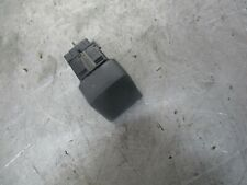 2018 RENAULT CAPTURE 5DR ECO MODE SWITCH BUTTON 251B45280R