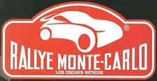 Magazine Fasciculo Rallye Monte Carlo 13 Altaya España - Renault 17 gordini