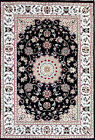 Hand-knotted Rug (Carpet) 2'3X3'3, Nain mint condition