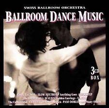 NEW Ballroom Dance Music (Audio CD)