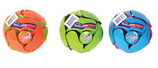 Hoberman SWITCH PITCH BALL #SP100 Tedco Toys turns inside out when you toss it
