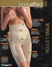 GUAINA MODELLANTE VITA ALTA DONNA RIDUCE 1 TAGLIA INTIMIDEA ART. 410618