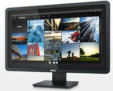 """Dell E2014T 19.5"""" Widescreen LED LCD Touch Screen Monitor"""