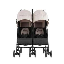 Steelcraft Double Prams & Strollers