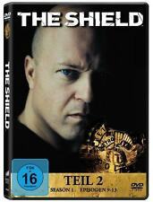 DVD Box/ The Shield - Season 1.2 !! NEU&OVP !!