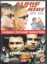 Along For The Ride / Hard Cash