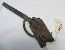 VINTAGE F-2 1928-1931 FORD MODEL A NORS RIGHT SIDE WINDOW REGULATOR