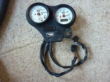Buell Lightning X1 1999 Speedo tacho rev counter warning lights dash board
