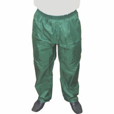 Size S Green Personal Protective Equipment (PPE)