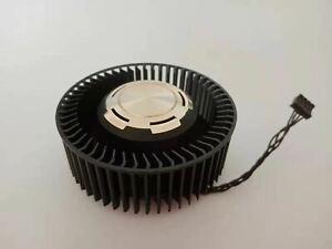 NVIDIA TITAN V Graphics Cooling Fan Gold Label BFB0712HF