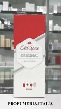 OLD SPICE ORIGINAL PROFUMO UOMO EDT SPRAY 100ML  perfume men