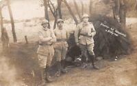 Cartolina Militare Souvenir manovre per Bitche 1925