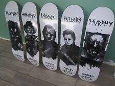 Mystery skateboards