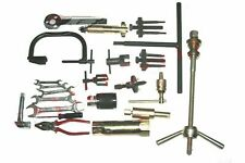New Workshop Tool Kit Set of 15 Assorted Tools Royal Enfield Motorcycle
