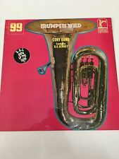 """The Cory Band  Trumpets Wild [2485014]  1971 12"""" Vinyl"""