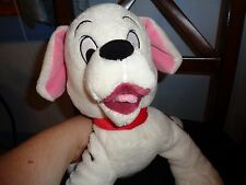 "15"" ORIGINAL DISNEY STORE AUTHENTIC 101 DALMATIAN ROLLY PLUSH DOLL FIGURE TOY"
