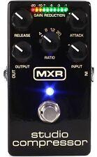 MXR M76 Studio Compressor BRAND NEW WITH WARRANTY! FREE 2-3 DAY S&H IN THE U.S.!