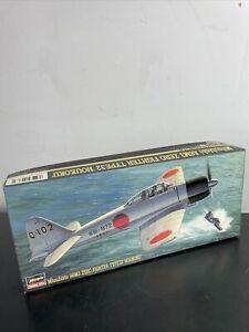 Hasegawa D21 A6M3 Zero Fighter Type 32 Houkoku