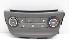 13 14 Nissan Sentra Climate Control Panel Temperature Unit A//C Heater