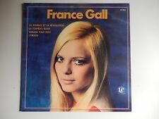 très rare 33 tours France Gall pressage canadien