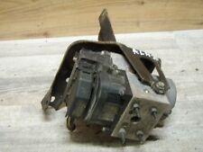 Nissan Almera Tino ABS Hydraulikblock 476604U101 0265216787 (26)