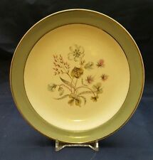 Unboxed Ironstone Midwinter Pottery Side Plates