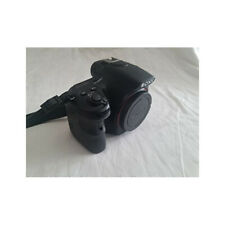 Sony SLTA58 20.1MP Digital SLR Camera with 2.7-Inch LCD Screen (Black Body Only)