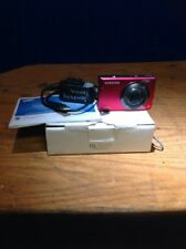 samsung digital camera SL620