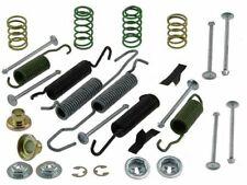 For 1976-1986 Chevrolet C10 Drum Brake Hardware Kit Rear 96375HZ 1983 1977 1978