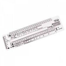 Medical EKG Cardiometer Ruler
