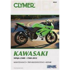 Kawasaki Ninja 250 250R 1988-2012 Clymer Handbuch M241 NEU